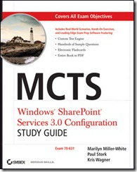 MCTS 70-631 Study Guide