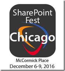 SharePointFestChicago2016
